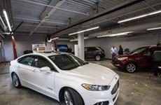 Giá xăng giảm, doanh số bán xe tại Mỹ tăng mạnh trong tháng Bảy