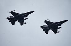 NATO cắt giảm một nửa số chuyến bay tuần tra tại Baltic