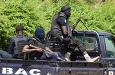 Kết thúc chiến dịch giải cứu con tin ở Mali, 13 người thiệt mạng