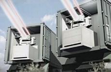 """Israel phát triển hệ thống phòng thủ bằng laser """"Rầm Sắt"""""""