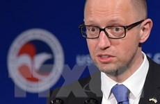 Báo Vesti đưa tin: Thủ tướng Ukraine nhận được đề nghị từ chức