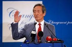 Tỷ phú người Hàn Quốc tham vọng vươn tới chức chủ tịch FIFA