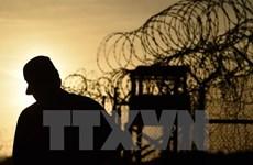 Lầu Năm Góc đang tìm địa điểm thay thế nhà tù Guantanamo