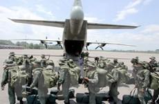 Venezuela triển khai thêm 3.000 quân tới biên giới với Colombia