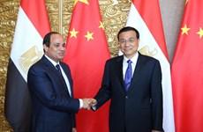 Trung Quốc tham gia xây dựng thủ đô hành chính mới của Ai Cập