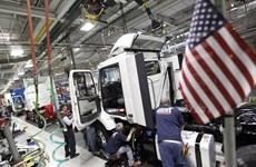 Mỹ: Thị trường việc làm phục hồi có thể khiến Fed tăng lãi suất