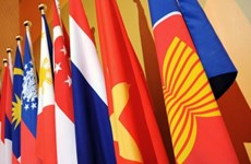 Ủy ban liên chính phủ ASEAN về Nhân quyền họp tại Manila