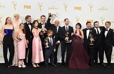 Lễ trao giải Emmy 67: Đêm của những vinh quang đến muộn