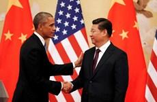 Quan hệ Mỹ-Trung sau chuyến thăm của ông Tập Cận Bình: Khó đột phá