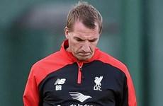 """Thành tích tệ hại, Brendan Rodgers vẫn """"an toàn"""" tại Liverpool?"""