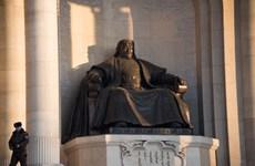 Mông Cổ kỷ niệm 800 năm ngày sinh Hoàng đế Hốt Tất Liệt