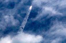 Ấn Độ phóng thành công đài quan sát thiên văn lên vũ trụ
