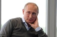Tổng thống Nga: Liên Xô sụp đổ là thảm kịch lớn của thế kỷ XX
