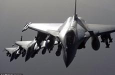Pháp không kích IS tại Syria - Liệu có là hành động khôn ngoan?