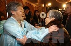Hàn Quốc kêu gọi Triều Tiên không chính trị hóa vấn đề nhân đạo