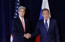 Nga tuyên bố sẵn sàng phối hợp với Mỹ trong chiến dịch tại Syria