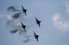 Nga khẳng định không mở rộng chiến dịch không kích sang Iraq