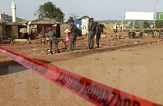 Nigeria: 3 vụ đánh bom liều chết làm ít nhất 14 người thiệt mạng