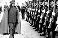 Mỹ giải mật về cái chết của Ngoại trưởng Chile năm 1976