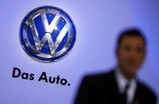 Cảnh sát Đức khám xét trụ sở Tập đoàn xe hơi Volkswagen
