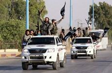 Nga yêu cầu Mỹ giải thích vì sao IS sở hữu nhiều xe Toyota