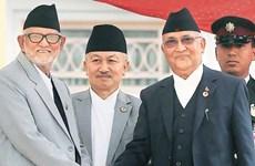 Chủ tịch và Phó Chủ tịch Quốc hội Nepal từ chức theo hiến pháp mới