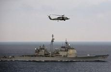 Đặc nhiệm Ấn Độ và Mỹ chuẩn bị diễn tập chung chống khủng bố