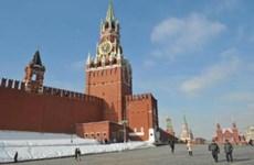 Các phái đoàn Quân đội Syria Tự do tới Nga vì giải pháp chính trị