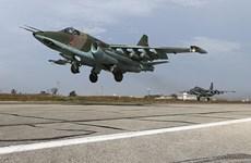 Nga bác bỏ cáo buộc của Mỹ về chiến dịch không kích ở Syria