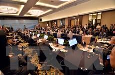 Khai mạc Hội nghị Bộ trưởng Quốc phòng ASEAN mở rộng tại Malaysia