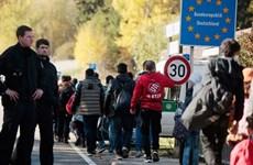 Đức bổ sung 75 triệu euro cho các tổ chức cứu trợ người tị nạn