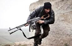 Mỹ xem xét cung cấp thêm vũ khí cho lực lượng nổi dậy Syria