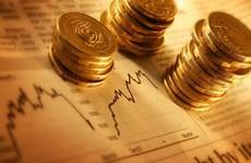 Giá vàng giảm phiên thứ sáu liên tiếp do sức ép từ kinh tế Mỹ