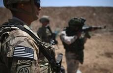Mỹ: Cuộc chiến chống IS cần sự giúp sức của lực lượng bộ binh