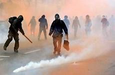 Italy xét xử vụ bạo loạn phản đối Hội chợ Expo Milan 2015