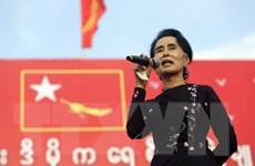 Myanmar: Sứ mệnh nặng nề đặt lên vai bà Aung San Suu Kyi