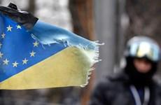Báo Đức: Kinh tế Ukraine đang kiệt quệ dù IMF nỗ lực giúp đỡ