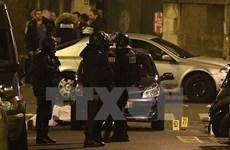 Cảnh sát Italy ráo riết truy lùng tên nghi phạm khủng bố ở Paris