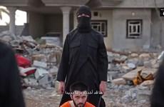 IS hành quyết thiếu niên Tunisia vì chỉ điểm cho quân đội