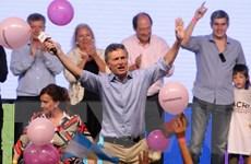 Tổng thống đắc cử Argentina chọn Brazil làm điểm đến đầu tiên