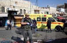 Palestine đổ lỗi cho Israel về làn sóng bạo lực leo thang