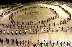 482 đôi vũ công Cuba lập kỷ lục thế giới về nhảy Salsa tập thể