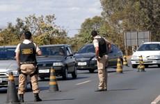 Brazil triệt phá đường dây tội phạm buôn lậu urani và đá quý
