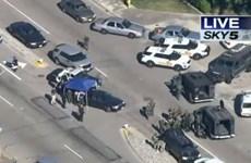 Mỹ: Xả súng kinh hoàng ở California, ít nhất 12 người thiệt mạng