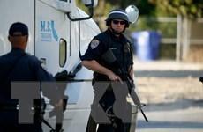 Vụ xả súng ở Mỹ: Cảnh sát không loại trừ khả năng khủng bố