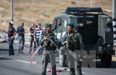 Tòa án Israel quyết định phạt tù một nữ nghị sỹ người Palestine