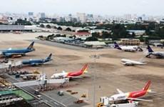 Việt Nam thực hiện hơn 600.000 chuyến bay an toàn trong năm 2015