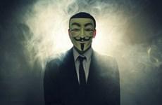 Anonymous bất ngờ tấn công website của Thủ tướng Nhật Bản