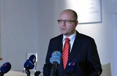 Cộng hòa Séc: Phe đối lập chỉ trích ngân sách vừa được thông qua