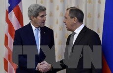 Ngoại trưởng Kerry: Mỹ và Nga có thể hợp tác hiệu quả